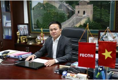 FECON - Hướng tới cộng đồng doanh nghiệp mạnh, khỏe và chuyên nghiệp