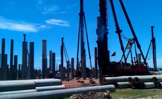 Nhà máy Nhiệt điện Nghi Sơn 1