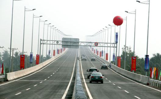 Cao tốc Hồ Chí Minh – Long Thành – Dầu Giây