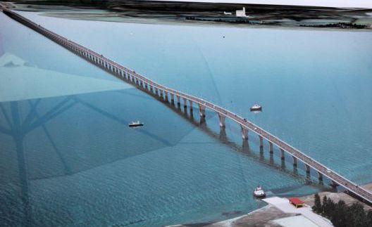 Đường nối cầu Tân Vũ – Lạch Huyện
