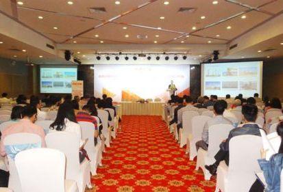 ĐHCĐ FECON 2016: Nới room cho cổ đông ngoại lên trên 49%