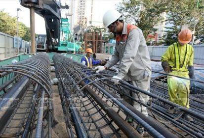 FECON tiếp tục trúng thầu thêm nhiều dự án lớn