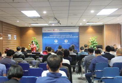 FECON chủ trì Hội thảo Đàm phán Kinh doanh Quốc tế