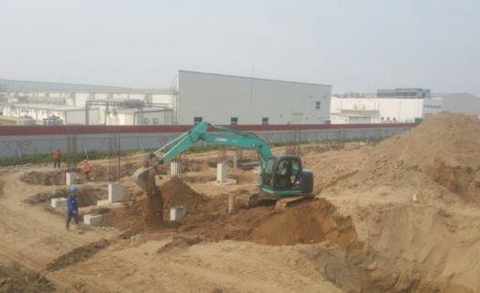 Trung tâm Logistics Thăng Long