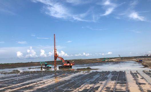 Tổ hợp hóa dầu Long Sơn