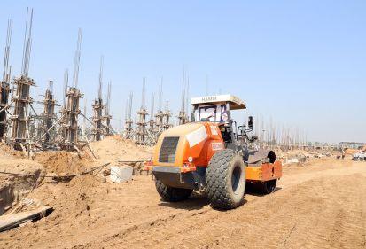 FECON trúng thầu nhiều dự án mới giá trị hơn 650 tỷ đồng