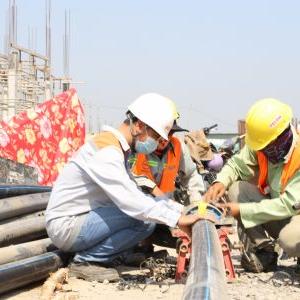 FECON trúng thầu 6 dự án, tổng giá trị hơn 1.700 tỉ đồng trong tháng 6 và 7