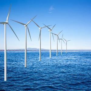 Vũng Tàu cho phép FECON nghiên cứu nhà máy điện gió trên biển công suất 500MW