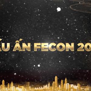 Dấu ấn FECON 2020