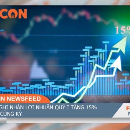 FECON NEWS THÁNG 5/2021