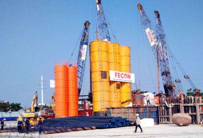 FECON chuẩn bị hoàn tất phát hành riêng lẻ, dự kiến bổ sung thêm 416 tỷ đồng vốn chủ sở hữu