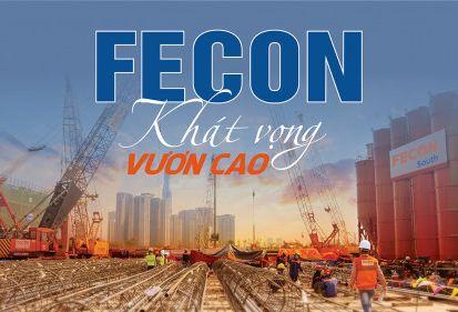 FECON: Khát vọng vươn cao