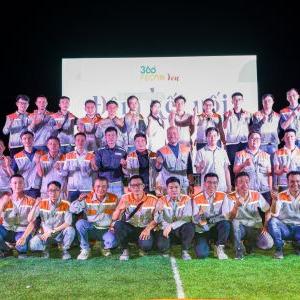 Tour công trường 360⁰ FECON - Sôi nổi khí thế, gắn kết đội ngũ