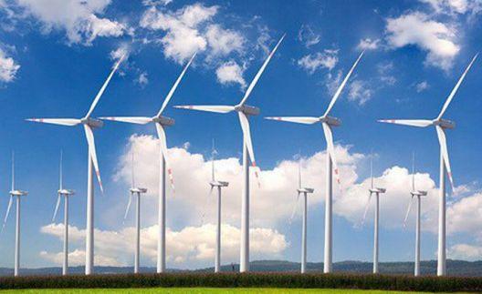 Nhà máy Điện gió Trà Vinh V1.3