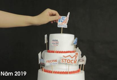 FECON – Sôi động hướng về ngày kỷ niệm tuổi 15 với tinh thần Sẵn sàng bứt phá