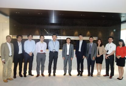 Ngân hàng Phát triển Nhật Bản DBJ tái khẳng định cam kết hỗ trợ tài chính tại Việt Nam