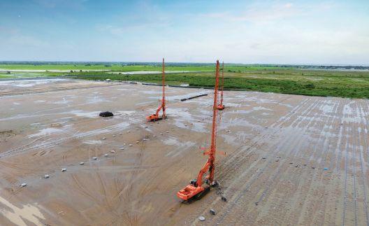 Mở rộng cảng Thilawa (Myanmar)