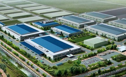 Tổ hợp Samsung Electronics HCMC CE