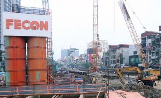 Đường sắt đô thị Nhổn – Ga Hà Nội (line 3)