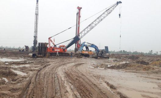 Nhà máy đốt rác phát điện công nghệ cao Bắc Ninh