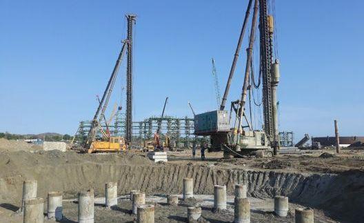 Nhà máy lọc hóa dầu Long Sơn