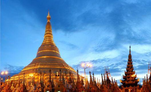 Thi công cầu Bago - Myanmar