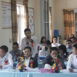 FECON Mining tổ chức thành công Đại hội Cổ đông thường niên năm 2016