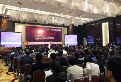 KFH tham gia hội nghị quốc tế GEOTECH về công nghệ xử lý nền móng