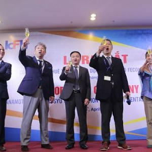 [http://enternews.vn] KFH ra mắt chi nhánh miền Nam