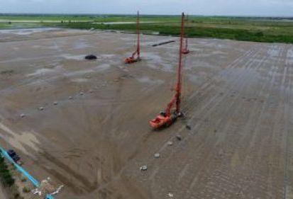 FECON tự tin mở rộng thị trường Myanmar sau khi hoàn thành dự án 2,2 triệu USD