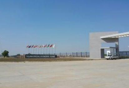 FECON thành lập công ty liên doanh tại Myanmar