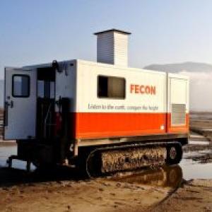 FECON: hoạt động KH&CN tiêu biểu và định hướng phát triển bền vững