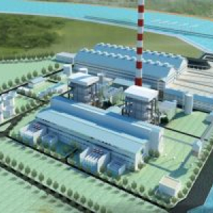 FECON tiếp tục trúng gói thầu xử lý nền dự án nhà máy nhiệt điện Thái Bình 1