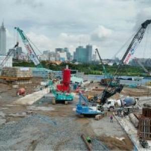 FECON South khép lại năm 2017 với dự án nổi bật