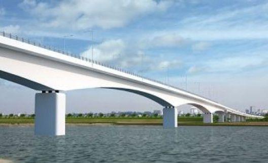 Xây dựng cầu Yên Xuân – Tỉnh Nghệ An