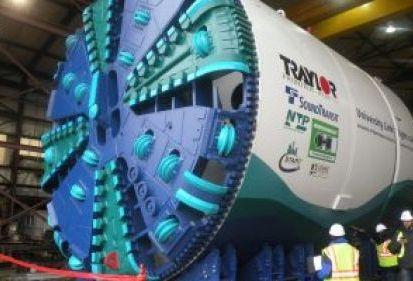 FECON: doanh nghiệp việt nam đầu tiên chính thức trở thành hội viên doanh nghiệp của hiệp hội xây dựng hầm và không gian ngầm quốc tế (ITA-AITES)
