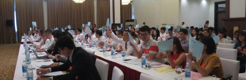 ĐHCĐ FECON: Đẩy mạnh đầu tư vào năng lượng, mục tiêu trở thành tập đoàn phát triển hạ tầng hàng đầu Việt Nam
