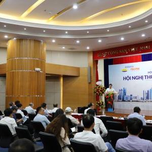 Công nghệ thi công bê tông ở Việt Nam đạt được những bước tiến lớn