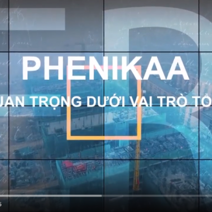 FECON_ Dự án Đại học Phenikaa